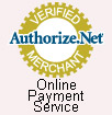 Authorize.net Verified Seller